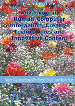 Advancing in Human-Computer Interaction, Creative Technologies and Innovative Content :: Blue Herons (Canada, Argentina, Spain and Italy)