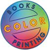 Color printing for all our publications