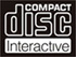compact disc interactive