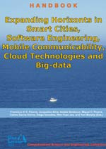 Expanding Horizonts in Smart Cities, Software Engineering, Mobile Communicability, Cloud Technologies, and Big-data :: Computational Science and Engineering Collection :: 2018