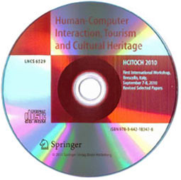CD HCITOCH 2010 Proceedings
