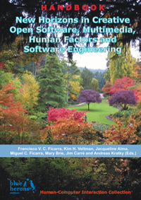 New Horizons in Creative Open Software, Multimedia, Human Factors and Software Engineering (Cipolla-Ficarra, F. et al. Eds. - Blue Herons Editions :: Canada, Argentina, Spain and Italy)
