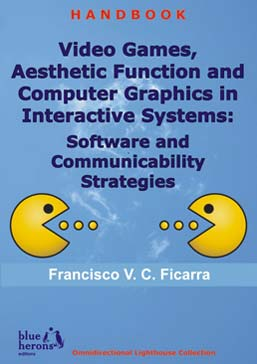 Video Games and Aesthetic Function of Computer Graphics in Interactive Systems: Software and Communicability Strategies - Omnidirectional Lighthouse Collection :: Blue Herons (Canada, Argentina, Spain and Italy)